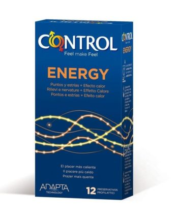 91D-194281 - SexyPlay.es  Control adapta energy 12 unid