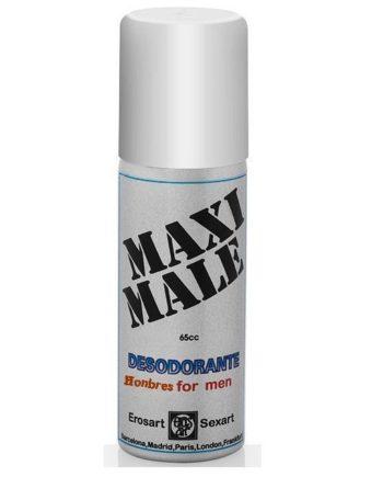 91D-196482 - SexyPlay.es  Desodorante intimo hombre con feromonas 60cc