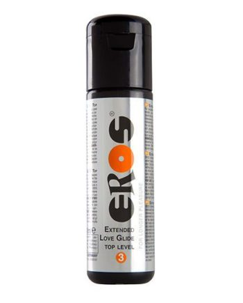 91D-201270 - SexyPlay.es  Eros extended lubricante nivel 3 100 ml