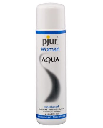 91D-201645 - SexyPlay.es  Pjur woman aqua waterbased 100 ml