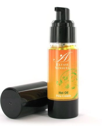 91D-201710 - SexyPlay.es  Extase sensuel aceite estimulante piña colada 30ml