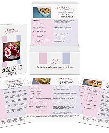 91D-202310 - SexyPlay.es  52 recetas romanticas