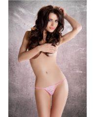 91D-202669 - SexyPlay.es Passion micro tanga rosa mt005