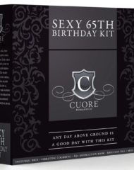 91D-203182 - SexyPlay.es Kit para regalar 65 cumpleaños