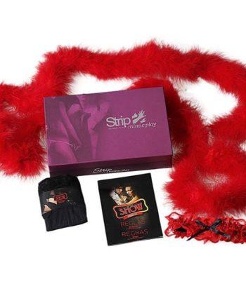91D-203232 - SexyPlay.es  Juego strip play