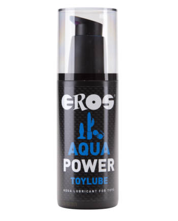 91D-203239 - SexyPlay.es  Eros aqua power toylube 125ml