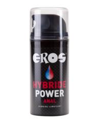 91D-203249 - SexyPlay.es Eros hybride power anal lubricant 100ml