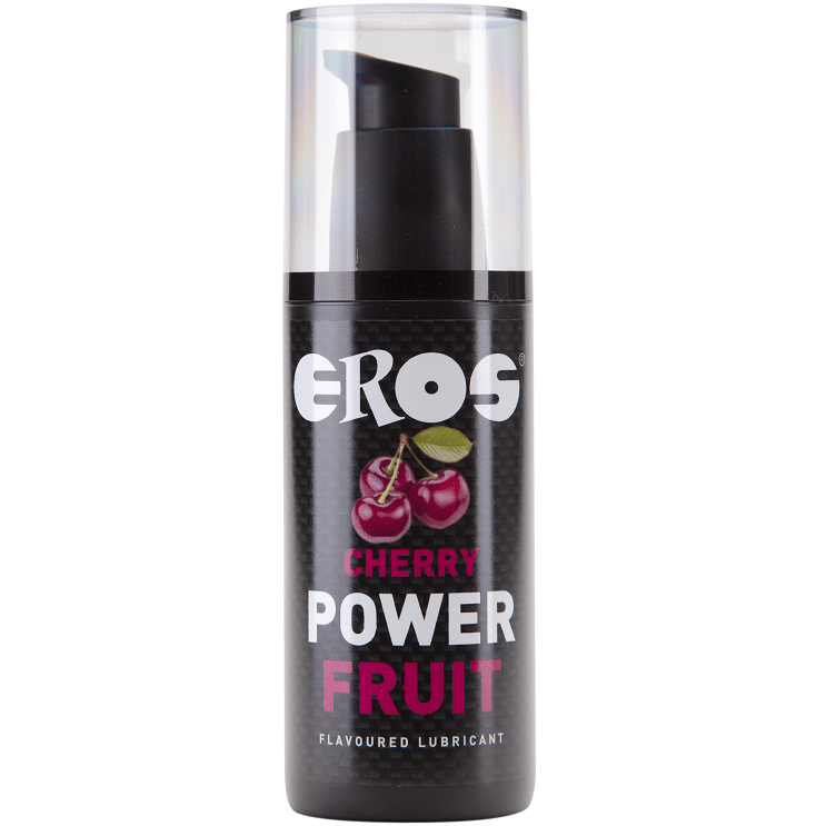 91D-203255 - SexyPlay.es  Eros cereza power fruit lubricante 125ml