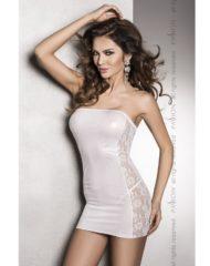 91D-203700 - SexyPlay.es  Vena vestido blanco sensual by passion woman