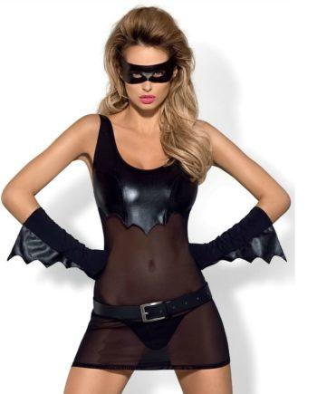 91D-203779 - SexyPlay.es  Obsessive batty 5pcs disfraz vampira