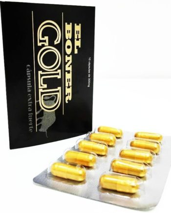 91D-204411 - SexyPlay.es  Golden gold 10 capsulas extra fuerte 300mg