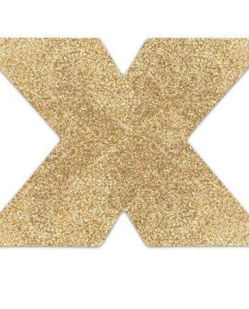 91D-210960 - SexyPlay.es  Bijoux pezoneras flash cruz gold
