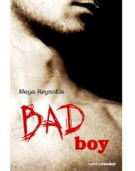 91D-801018 - SexyPlay.es Libro bad boy (chico malo)
