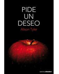 91D-206083 - SexyPlay.es Libro pide un deseo by alison tyler