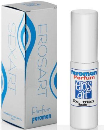 91D-196479 - SexyPlay.es  Feroman perfume feromonas hombre 20 ml