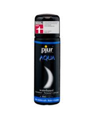 91D-201643 - SexyPlay.es Pjur basic lubricante base agua 30 ml
