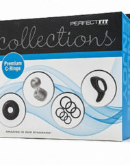 91D-213274 - SexyPlay.es  Perfect fit collections - kit de anillos premium
