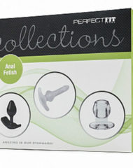 91D-213276 - SexyPlay.es Perfect fit collections kit de entrenamiento anal