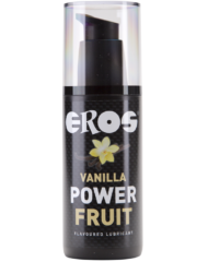 91D-203254 - SexyPlay.es  Eros vainilla power fruit lubricante 125ml