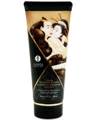 91D-205881 - SexyPlay.es  Shunga crema masaje chocolate 200ml
