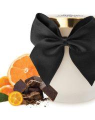91D-199458 - SexyPlay.es Bijoux vela masaje chocolate negro