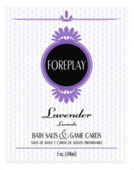 91D-196540 - SexyPlay.es Foreplay sales de baño y cartas de juegos