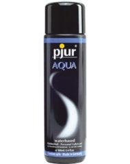 91D-201644 - SexyPlay.es Pjur basic lubricante base agua 100 ml