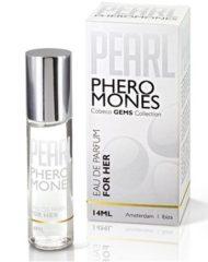 91D-205277 - SexyPlay.es  Pearl pheromones perfume feromonas femenino 14ml