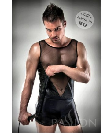 91D-203432 - SexyPlay.es  Passion men body leather  016 passion fetish