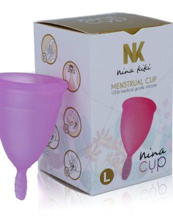 91D-212754 - SexyPlay.es  Nina cup copa menstrual talla l lila
