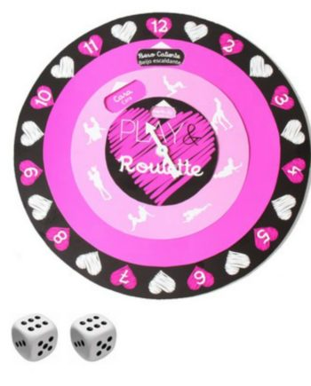 91D-205749 - SexyPlay.es  Juego play & roulette