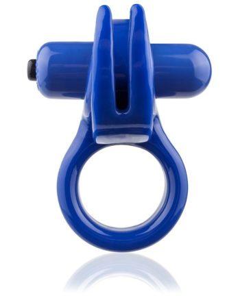 91D-210193 - SexyPlay.es  Anillo vibrador azul screaming o orny vibe ring