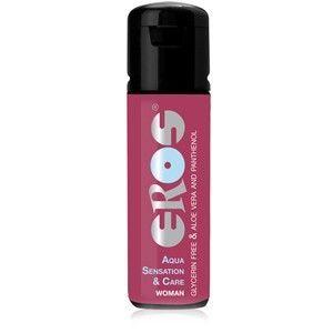 91D62-32100 - SexyPlay.es  Eros lubricante medicinal base agua para mujer 100 ml