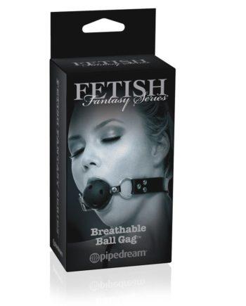 91PD4413-23 - SexyPlay.es  Fetish fantasy edicion limitada mordaza transpirable.