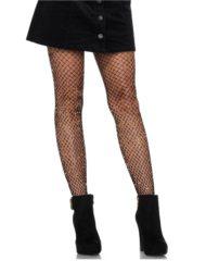 91D-215318 - SexyPlay.es  Leg avenue medias en cuerpo de red negras talla única
