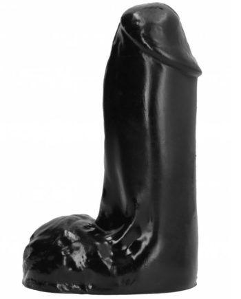 91D-216239 - SexyPlay.es  All black dildo realistico 13cm