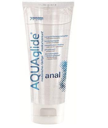 91D11713 - SexyPlay.es  Aquaglide lubricante anal 100 ml