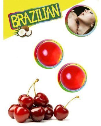 91D-197612 - SexyPlay.es  Brazilian balls cereza set 2 bolas