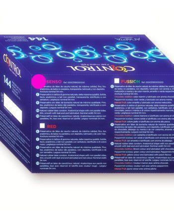 91D-197932 - SexyPlay.es  Control adapta senso 144 unid