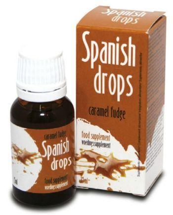 91D-201456 - SexyPlay.es  Spanish fly caramel fudge