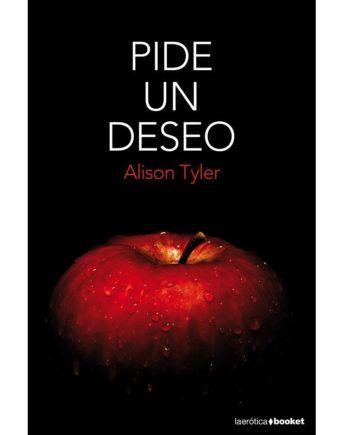 91D-206083 - SexyPlay.es  Libro pide un deseo de alison tyler