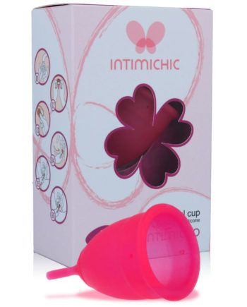 91D-213068 - SexyPlay.es  Intimichic copa menstrual silicona medica l