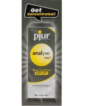 91D-218156 - SexyPlay.es  Pjur analyse me serum anal comfort monodosis 1.5 ml