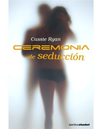 91D-801011 - SexyPlay.es  Libro ceremonia de seduccion