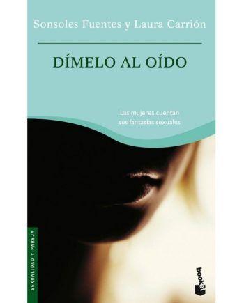 91D-801022 - SexyPlay.es  Libro dimelo al oido ( book)