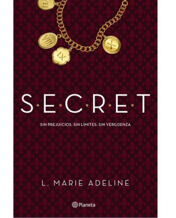 91D-801045 - SexyPlay.es  Secret de marie adeline (novela)