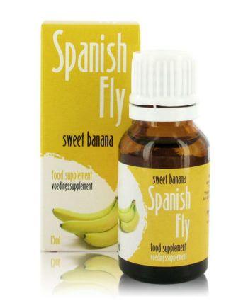 91D-201463 - SexyPlay.es  Spanish fly platano sweet