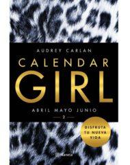 91D-218238 - SexyPlay.es  Grupo planeta - calendar girl 2 edicion bolsillo