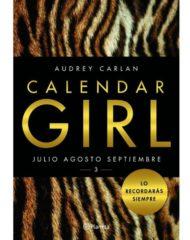 91D-218239 - SexyPlay.es  Grupo planeta - calendar girl 3 edicion bolsillo