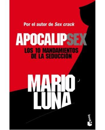 91D-218247 - SexyPlay.es  Grupo planeta - apocalipsex edicion bolsillo